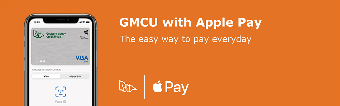 Apple Pay Web Banner